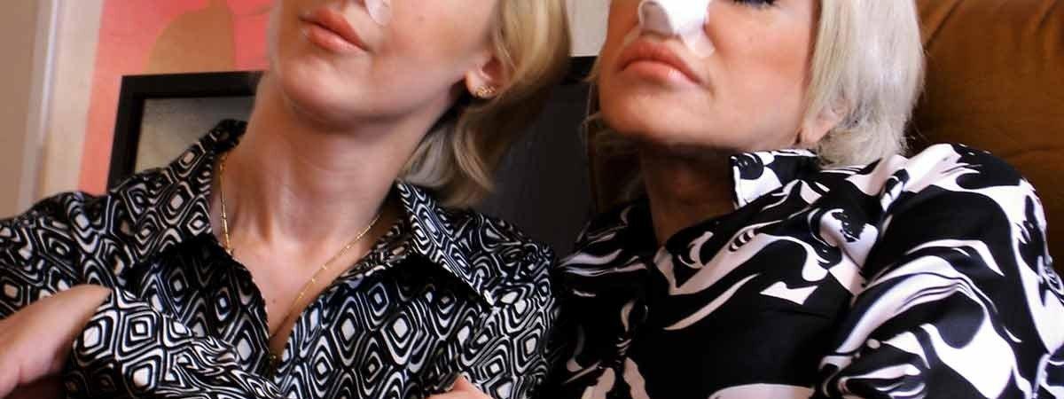 Photo du film : La ballade de Genesis et Lady Jay
