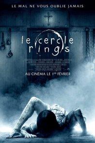 Affiche du film : Le Cercle - Rings