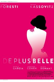 background picture for movie De plus belle