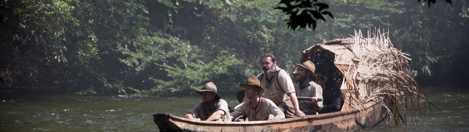 Photo du film : The Lost City of Z