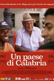 background picture for movie Un Paese di Calabria