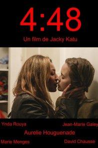 Affiche du film : 4:48