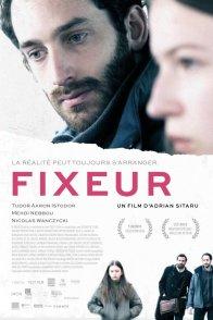 Affiche du film : Fixeur