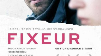 Affiche du film : Fixeur