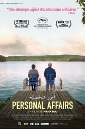 background picture for movie Personal Affairs