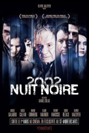 background picture for movie Nuit noire 2002