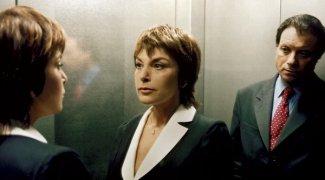 Affiche du film : Nuit noire 2002