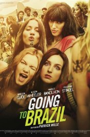 Affiche du film : Going to Brazil