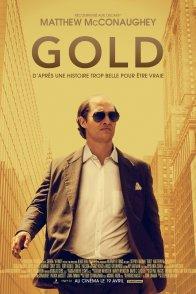 Affiche du film : Gold
