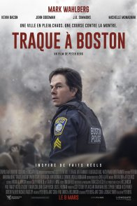 Affiche du film : Traque à Boston