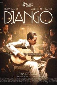 Affiche du film : Django
