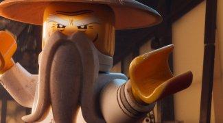 Affiche du film : LEGO Ninjago