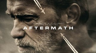 Affiche du film : Aftermath