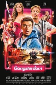 Affiche du film : Gangsterdam