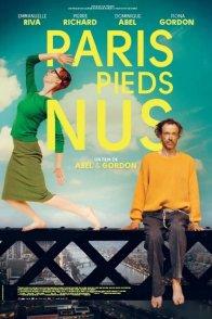 Affiche du film : Paris pieds nus