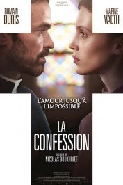 background picture for movie La Confession