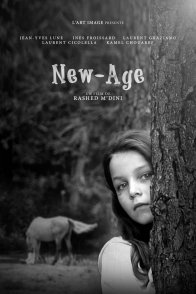 Affiche du film : New-Age