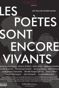 Affiche du film : Les poètes sont encore vivants
