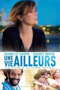 Affiche du film : Une vie ailleurs