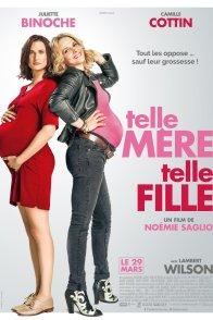Affiche du film : Telle mère, telle fille