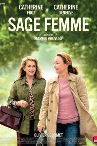 Affiche du film : Sage femme