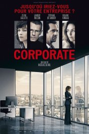 background picture for movie Corporate