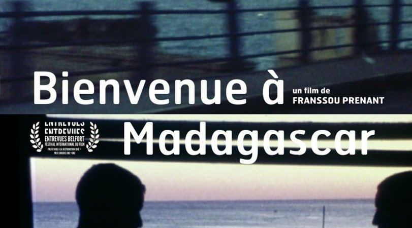 Photo dernier film Franssou Prenant