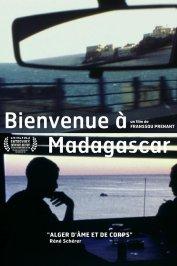 background picture for movie Bienvenue à Madagascar