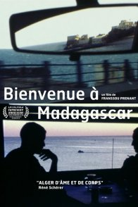 Affiche du film : Bienvenue à Madagascar
