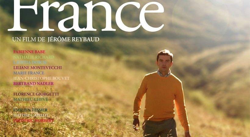 Photo dernier film Jérôme Reybaud