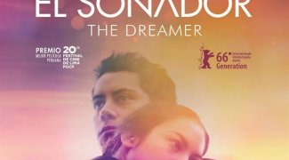 Affiche du film : El Soñador - The Dreamer