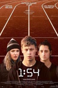 Affiche du film : 1:54