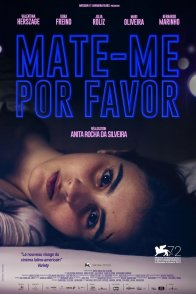Affiche du film : Mate-me por favor