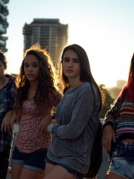 Photo dernier film Anita Rocha da Silveira