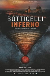 background picture for movie Botticelli Inferno
