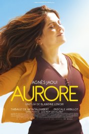 background picture for movie Aurore