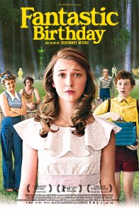 Affiche du film : Fantastic Birthday