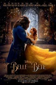 Affiche du film : La belle et la bête