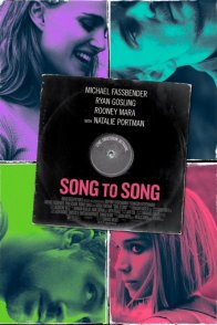 Affiche du film : Song to Song