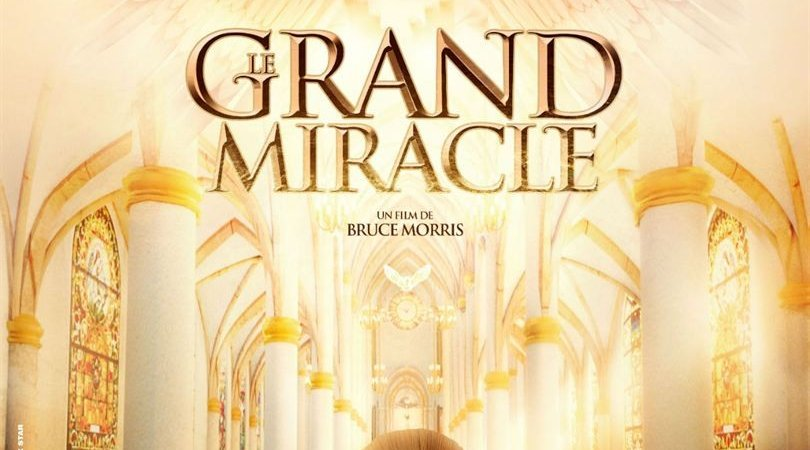 Photo du film : Le Grand Miracle