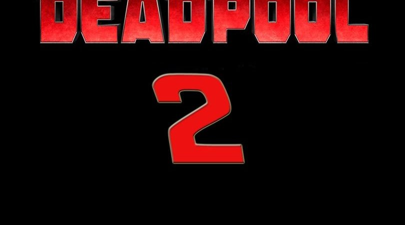 Photo du film : Deadpool 2