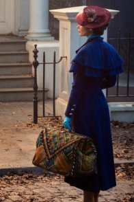 Affiche du film : Mary Poppins Returns