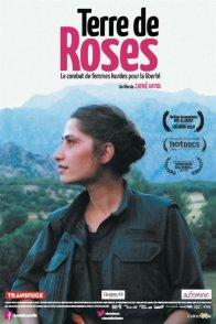Affiche du film : Terre de roses