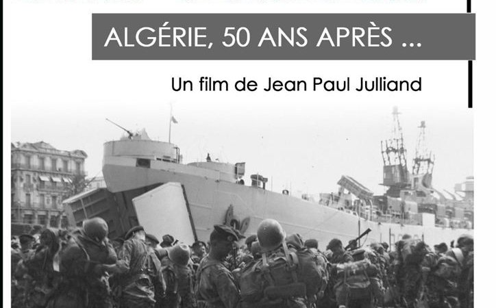 Photo dernier film Jean-Paul Julliand
