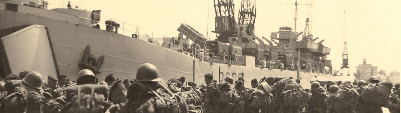 Photo du film : Ils ne savaient pas que c'était une guerre !