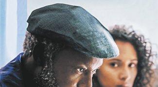Affiche du film : Jazmin et Toussaint