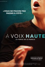 background picture for movie À voix haute : la force de la parole