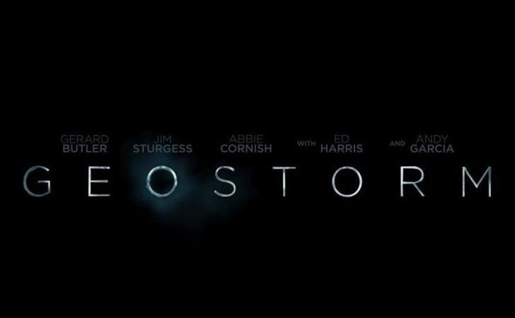 Photo du film : Geostorm