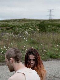 Photo dernier film Andrew  Gillis
