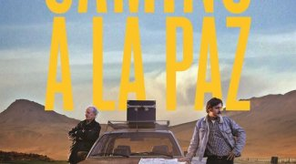 Affiche du film : Camino a la Paz